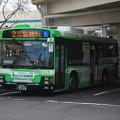 神戸市営バス 525号車