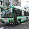 神戸市営バス 044号車