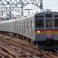 東急大井町線 8500系8639F (1)