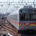 東急大井町線 9000系9012F