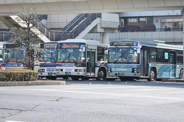 茨城交通・関鉄グリーンバス