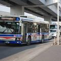 Photos: 川崎鶴見臨港バス 2A488号車