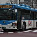 Photos: 川崎市営バス S-1883号車