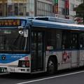Photos: 川崎市営バス S-1803号車