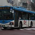 Photos: 川崎市営バス S-3436号車