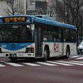 Photos: 川崎市営バス S-1813号車