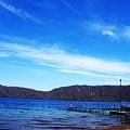 Photos: 湖畔にて