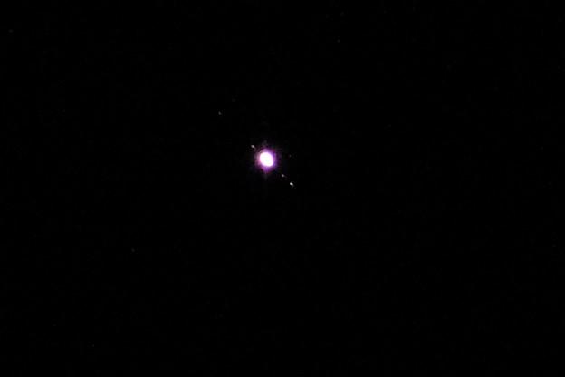 ガリレオさんは自作の天体望遠鏡を木星にむけて衛星を発見しながらどんなことを考えていたのでしょう。