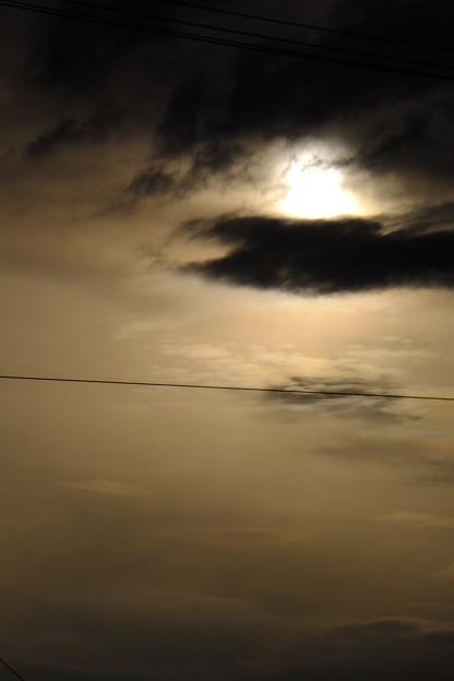 木星の表面を焦点距離10000000mmにして撮影してみた
