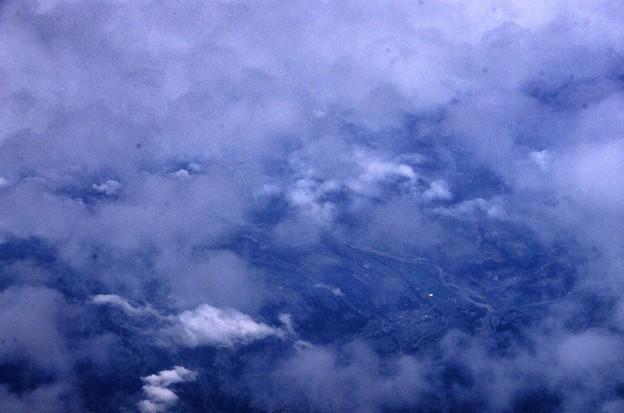 写真00262 雲に穴が開き始めたが