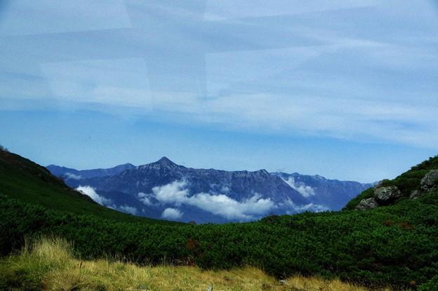 写真00563 笠ヶ岳