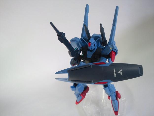 ガンダムMk-III 24