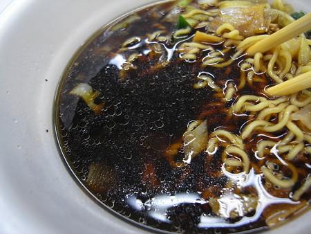 東洋水産 マルちゃん 富山ブラック スープアップ