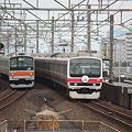 写真: 2010/06/27(日) 京葉線