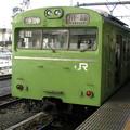Photos: 103系3000番台電車