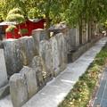 Photos: 稲荷神社 石仏群