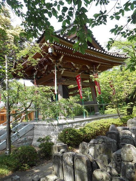大光寺 釣鐘堂
