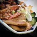 写真: ちーば丼