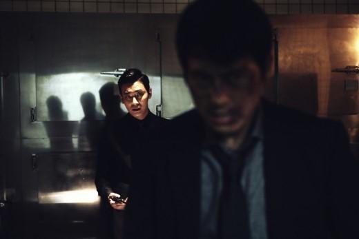 Photos: 「阿修羅」チュ・ジフン、爆発的な存在感-3