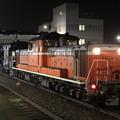 DD51 899(ヨ8000&シキ800)