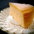 Photos: スフレチーズケーキ