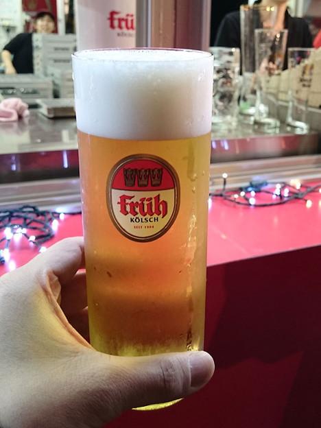 【ビール:GER】 フリュー ケルシュ