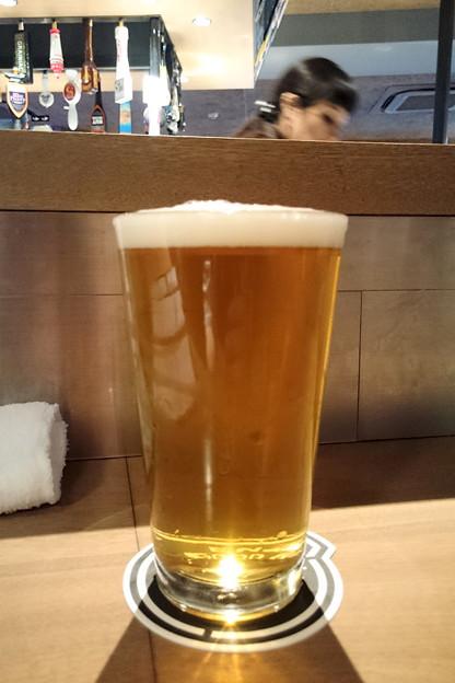 写真: 【ビール:京都】 京都ブルーイング 一意専心