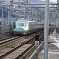 Photos: はやぶさ24号17