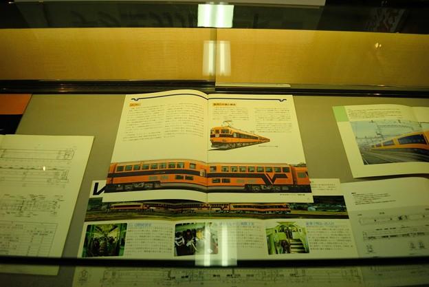 近鉄 鉄道まつり2010 資料