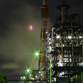 Photos: 工場夜景初撮り