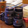 写真: K-5iis FA50 f4 iso1600