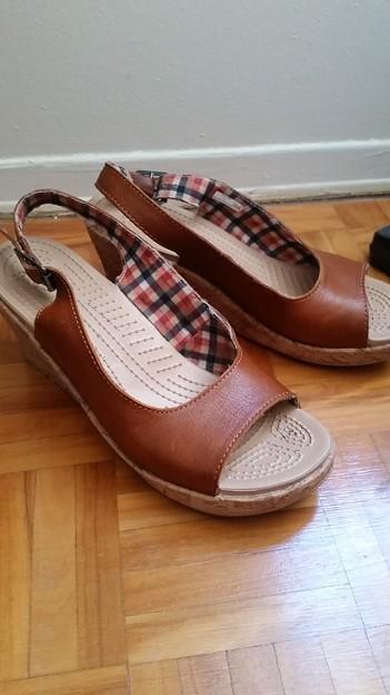 Crocs sandal [size 9] $20