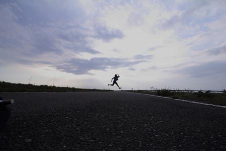 ジャンプ!ジャンプ!