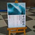 Photos: 東山魁夷 唐招提寺 御影堂障壁画展