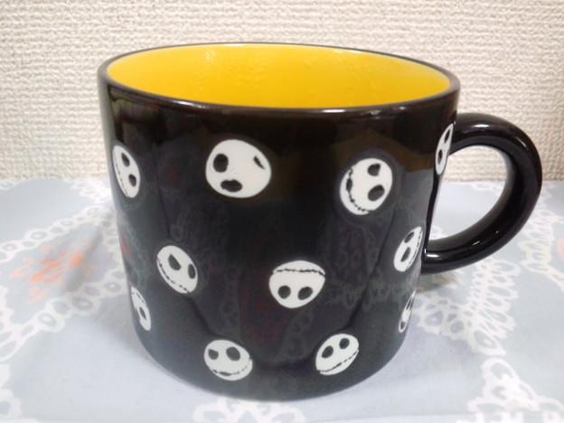 ジャックのマグカップ