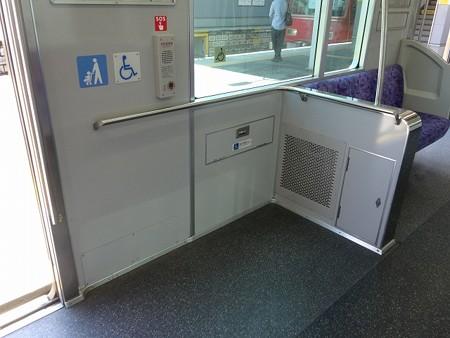 30-車椅子スペース