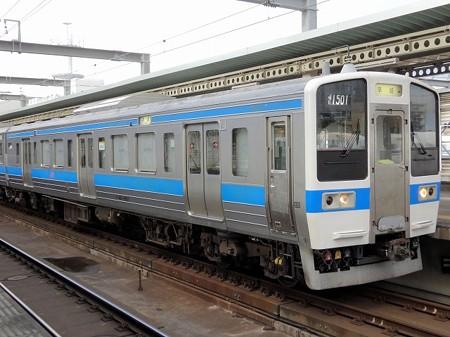 Fm1501=クハ411-1601