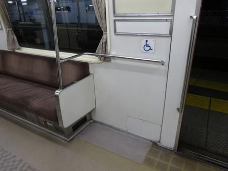 21-車椅子スペース