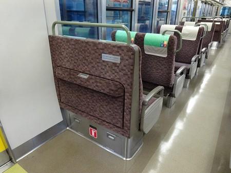 20-補助座席