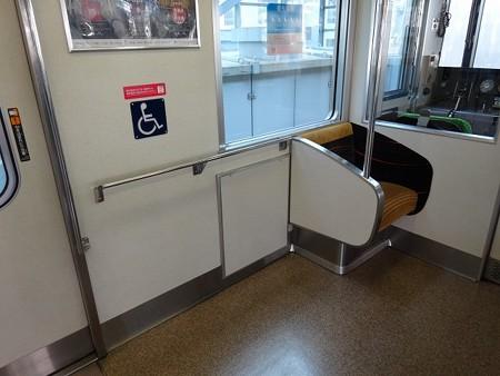 100-車椅子スペース2