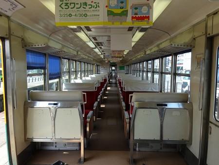 TRR1003-車内全景