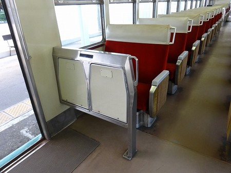 TRR1003-補助座席
