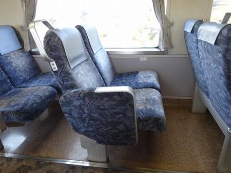 TRR1003DD-2F座席
