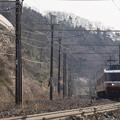 写真: NO.DO.KAな春景色