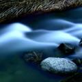 Photos: Smoke in the river