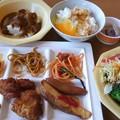 Photos: お腹がいっぱーい!