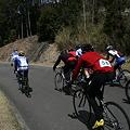2011/03/27 播磨中央公園150kmチャレンジ