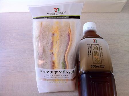 20120612朝食