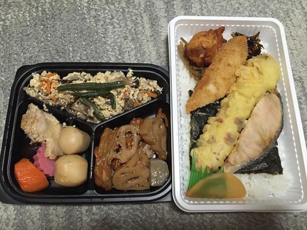 写真: 20160901夕食