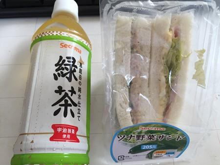 20160902朝食